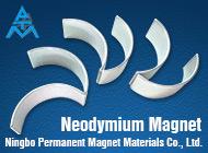 Ningbo Permanent Magnet Materials Co., Ltd.