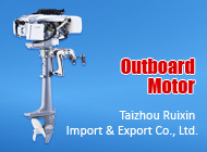 Taizhou Ruixin Import & Export Co., Ltd.