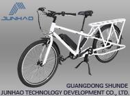 GUANGDONG SHUNDE JUNHAO TECHNOLOGY DEVELOPMENT CO., LTD.