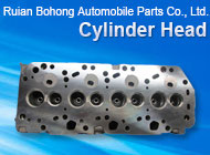 Ruian Bohong Automobile Parts Co., Ltd.