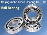 Beijing Xinhe Times Bearing Co., Ltd.
