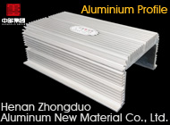 Henan Zhongduo Aluminum New Material Co., Ltd.