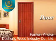 Foshan Yinglun Desheng Wood Industry Co., Ltd.