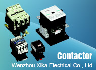 Wenzhou Xika Electrical Co., Ltd.