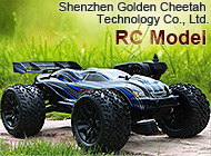 Shenzhen Golden Cheetah Technology Co., Ltd.