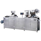 Alu-PVC Blister Packing Machine
