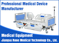Jiangsu Rooe Medical Technology Co., Ltd.