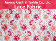 Jiaxing Central Textile Co., Ltd.