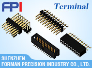 SHENZHEN FORMAN PRECISION INDUSTRY CO., LTD.