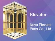 Nova Elevator Parts Co., Ltd.