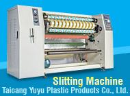 Taicang YuYu Plastic Co., Ltd.