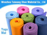 Wenzhou Taiwang Shoe Material Co., Ltd.