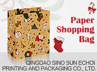 QINGDAO SINO SUN ECHOI PRINTING AND PACKAGING CO., LTD.