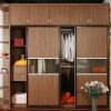 Cabinet - Foshan Mingdeng Kitchen Cabinet Co., Ltd.