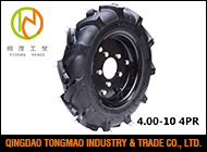 Qingdao Tongmao Industry & Trade Co., Ltd.