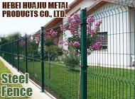 HEBEI HUAJIU METAL PRODUCTS CO., LTD.