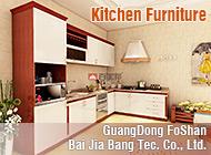 GuangDong FoShan Bai Jia Bang Tec. Co., Ltd.