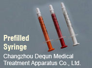 Changzhou Dequn Medical Treatment Apparatus Co., Ltd.