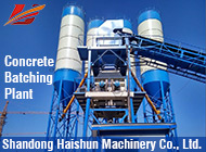 Shandong Haishun Machinery Co., Ltd.