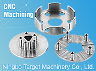 Ningbo Target Machinery Co., Ltd.