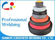 XIAMEN LEADCHEER WEBBING CO., LTD.