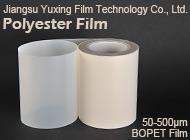 Jiangsu Yuxing Film Technology Co., Ltd.