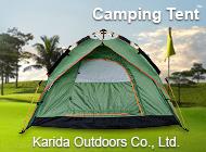 Karida Outdoors Co., Ltd.