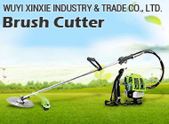 WUYI XINXIE INDUSTRY & TRADE CO., LTD.
