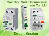 Wenzhou Seten International Trade Co., Ltd.
