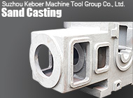 Suzhou Keboer Machine Tool Group Co., Ltd.