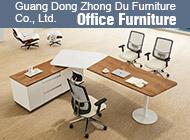 Guang Dong Zhong Du Furniture Co., Ltd.