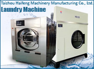 Taizhou Haifeng Machinery Manufacturing Co., Ltd.