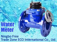 Ningbo Free Trade Zone ECO International Co., Ltd.