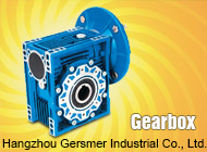 Hangzhou Gersmer Industrial Co., Ltd.