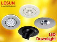 Shenzhen Lesun Lighting Electric Co., Ltd.