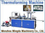 Wenzhou Mingdu Machinery Co., Ltd.