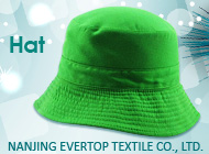 NANJING EVERTOP TEXTILE CO., LTD.