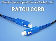Shenzhen Necero Optical Fiber And Cable Co., Ltd.
