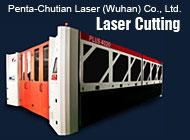Penta-Chutian Laser (Wuhan) Co., Ltd.