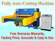 Honggang Cutting Machine Co., Ltd.