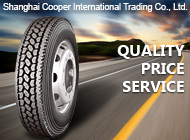 Shanghai Cooper International Trading Co., Ltd.