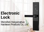Shenzhen Hongxinghua Hardware Products Co., Ltd.