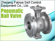 Zhejiang Fabiya Self Control Equipment Co., Ltd.