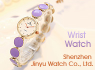 Shenzhen Jinyu Watch Co., Ltd.