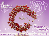 Yiwu Yuhong Import & Export Co., Ltd.