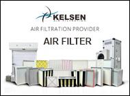 SUZHOU KELSEN AIR FILTRATION SYSTEM CO., LTD.