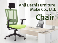 Anji Dazhi Furniture Make Co., Ltd.