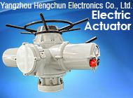 Yangzhou Hengchun Electronics Co., Ltd.