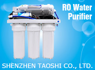 SHENZHEN TAOSHI CO., LTD.