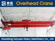 Shandong Kaiyuan Heavy Machinery Co., Ltd.